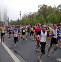 BMW Frankfurt Marathon
