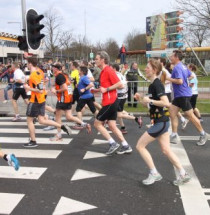Metro Group Marathon