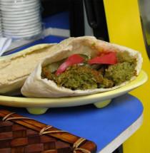 Hummus Festival