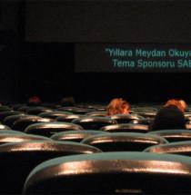 Istanbul International Film Festival