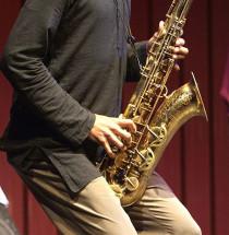 Istanbul Internationaal Jazz Festival