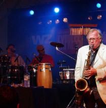 Jazz Rally