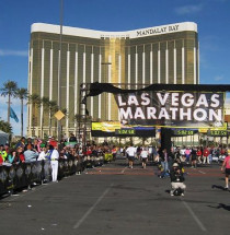 Las Vegas Internationale Marathon