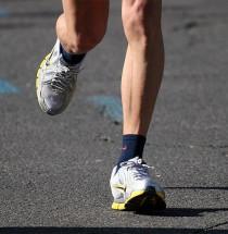Marathon van Madrid