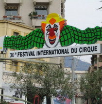 Monaco International Circus Festival