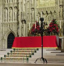 Washington National Cathedral Chirstmas Services