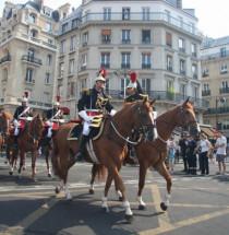 Nationale Feestdag van Frankrijk