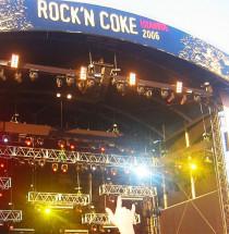 Rock'n Coke