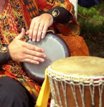 Rumeli Hisari-concerten