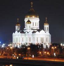 Russisch-orthodox  Kerstmis