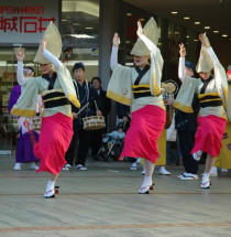 Sanja Matsuri-festival