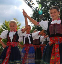 Sofia Internationaal Folklorefestival