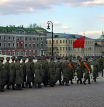 Stadsdag van Moskou
