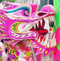 Tin Hau-festival