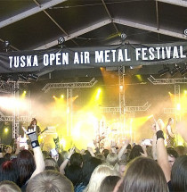 Tuska Open Air Metal Festival