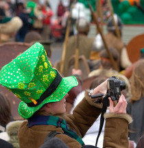 Tyneside Irish Festival