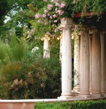 Los jardines del real viveros valencia citytrip en for Jardines del real valencia
