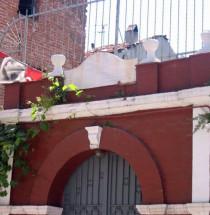 Ahrida Synagoge