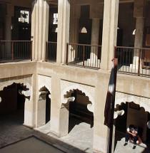 Al Ahmadiya-school
