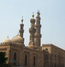 Al-Azharmoskee