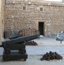 Al Fahidi-fort (Dubai Museum)