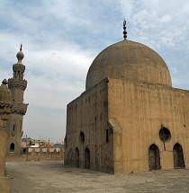 Al-Maridani-moskee