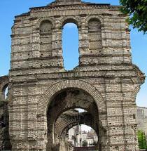 Amfitheater van Bordeaux