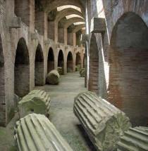 Amfitheater van Pozzuoli