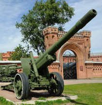 Artillerie museum