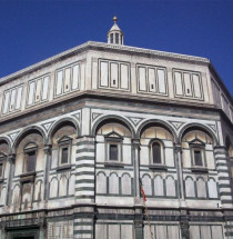 Battistero di San Giovanni