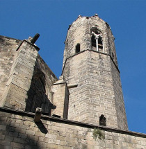 Capella de Santa Àgata