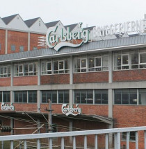 Carlsbergbrouwerij
