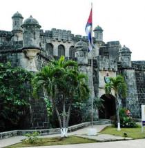 Castillo del Principe