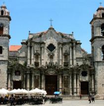 Catedral de San Cristóbal de la Havana
