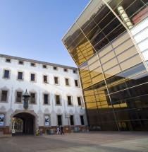 CCCB (Centre de Cultura Contemporània de Barcelona)