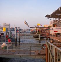 Chao Phraya-rivier