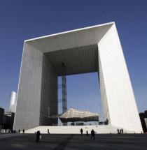 Arche de la Défense