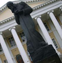 Dostojevski-museum
