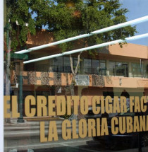 El Credito Cigar Factory