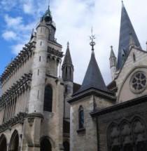 Eglise de Notre Dame de Dijon