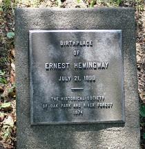Ernest Hemingway Museum