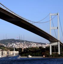 Fatih Sultan Mehmet-brug