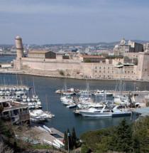 Fort Saint-Jean en Fort Saint-Nicolas