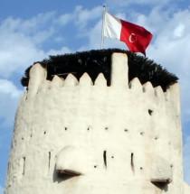 Fort van  Umm al Quwain