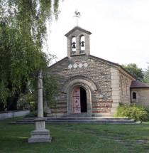 Kapel van Foujita