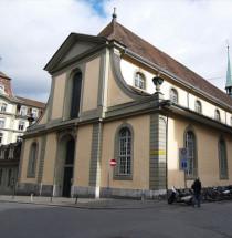 Franse kerk