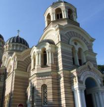 Geboorte van christus kathedraal riga take a trip - Verblijf kathedraal ...