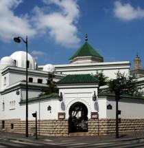 Grande Mosquée de Paris