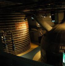 Guinness Storehouse Museum