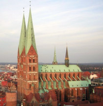 Sint Petrikathedraal